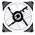 Kit 3 Cooler Fan Rgb 120mm Gamemax Rl300 + Controle Remoto - Imagem 5