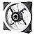 Kit 3 Cooler Fan Rgb 120mm Gamemax Rl300 + Controle Remoto - Imagem 3