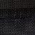 Tela Sling Grossa para Cadeiras, Espreguiçadeiras, Praia e Campo Preta - PVC 50 - Imagem 2