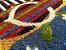 Capacho Estampado Chinelo  33x60cm Fibra De Coco - 01 - Imagem 3