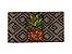 Capacho Estampado Abacaxi 33x60cm 100% Fibra De Coco - 02 - Imagem 1