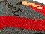 Capacho Estampado Flamingo 33x60cm 100% Fibra De Coco - 03 - Imagem 2