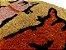 Capacho Estampado Gatinhos 33 x 60cm 100% Fibra De Coco - 10 - Imagem 2