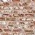 Papel de Parede Stone Age 2 - Tijolinho Tons de Laranja - SN604803R - Imagem 1