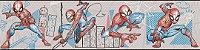 Papel de Parede Faixa Homem Aranha - DI1030BDD - Imagem 2