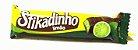 Bombom de Chocolate Recheado com Mousse de Limão Stikadinho 30 Un - Catelândia - Imagem 1