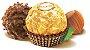 Bombom Ferrero Rocher 15 Unidades - Embalagem de Presente + Laço - Imagem 2