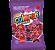 Pastilhas de Chocolate Formato Coração Coloreti Amore 500g - Catelândia - Imagem 2