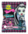 Pirulito Monster High com Figurinhas Adesivas 50 Unidades - Catelândia - Imagem 1