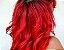 Tinta Temporária em Spray para Pintar o Cabelo - Vermelha - Catelândia - Imagem 1