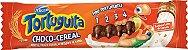 Tortuguita Choco Cereal com 5 Cereais Display com 12 Tabletes - Catelândia - Imagem 2