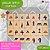 Placas Letras Cursivas - Imagem 5
