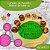 Carimbos de Pegadas Toquinhos - Animais Selvagens e Domesticados - Imagem 7
