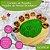 Carimbos de Pegadas Toquinhos - Animais Selvagens e Domesticados - Imagem 8