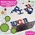Alfabeto Montessori para Alfabetário (caixa de som) - Imagem 7