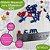 Alfabeto Montessori para Alfabetário (caixa de som) - Imagem 4
