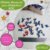 Alfabeto Montessori para Alfabetário (caixa de som) - Imagem 2
