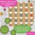 Alfabeto Montessori para Alfabetário (caixa de som) - Imagem 10