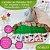 Carimbos de Pegadas - MDF - Animais Selvagens, Domesticados e Brasileiros (MODELOS) - Imagem 3