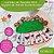 Carimbos de Pegadas - MDF - Animais Selvagens, Domesticados e Brasileiros (MODELOS) - Imagem 2