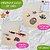 Miniaturas Ciclo da Vida - modelos - Imagem 3