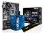 Kit Processador Core G5400 GOLD + H310M-K Asus + 8GB Hyperx Fury DDR4 - Imagem 1