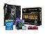 Kit Processador Core I5 9400F, Placa Mãe B360M TUF ASUS, Memoria 8GB DDR4 Geil Evo Potenza - Imagem 1