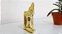 Estatua YOGA Gold - Imagem 2