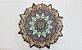 Mandala de porcelana - Imagem 1