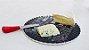 Suporte de porcelana Bluberry - Imagem 2