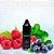 Ice Framberry - 10ml - E-liquid de Framboesa, Blueberry e Menta - Imagem 1