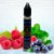 Ice Framberry - 30ml - E-liquid de Framboesa, Blueberry e Menta - Imagem 1
