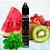 Kiwançuva Fresh - 30ml - E-liquid de Kiwi, Uva, Melância e Menta - Imagem 1