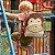 Mochila Infantil Skip Hop Zoo - Macaco - Imagem 2