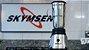 Liquidificador industrial 2 litros alta rotação em inox - TA02N - Skymsen  - Imagem 4