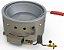 Fritadeira em tacho a gás 7 litros PR-70G Progás  - Imagem 1