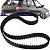 Kit Correia Dentada + Tensor Uno Mille Fire 1.0 8v 2001 em diante - Todos - Imagem 2