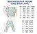 Pijama Infantil Soft Punho BEAR - Imagem 5