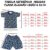 Pijama Infantil Malha Fria MONSTER TRUCK - Imagem 3