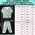 Pijama Flanela CUPCAKES - Imagem 4