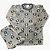 Pijama Infantil Soft PANDA - Imagem 1