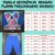 Pijama Infantil MONICA - Imagem 2