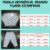 Pijama Infantil Malha Fria CORUJAS - Imagem 2
