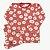 Pijama Infantil Soft FLORES - Imagem 1