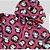 Pijama Infantil SOFT Capuz Punho PINGUINS - Imagem 2
