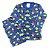 Pijama Infantil Soft TRATORES COLOR - Imagem 1