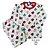 Pijama Infantil Soft BIRDS - Imagem 1