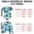 Pijama Infantil SARUEL CAMUFLADO AZUL - Imagem 4