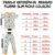 Pijama Infantil SLIM PANDAS - Imagem 5