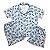 Pijama Camisa Mamãe FUNDO DO MAR - Imagem 1